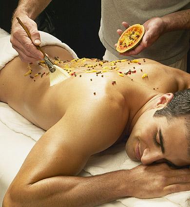 nuru massage spa in thailand Sainte-Marie
